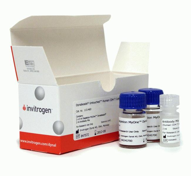 Dynabeads® Untouched™ Human CD4 T Cells Kit