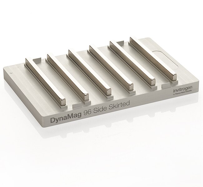 DynaMag™-96 Side Skirted Magnet
