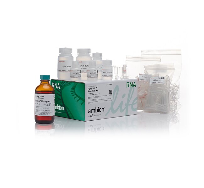TRIzol® Plus RNA Purification Kit