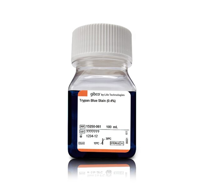 Trypan Blue Solution, 0.4%