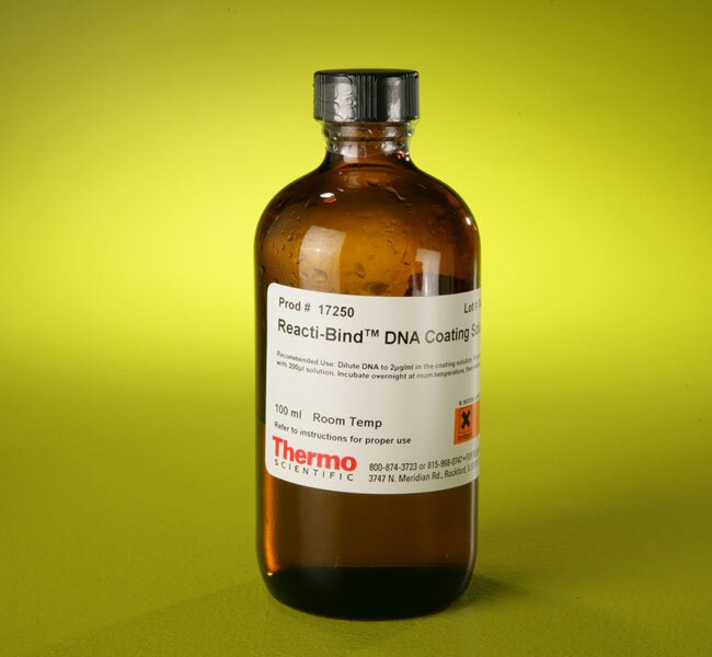 DNA Coating Solution