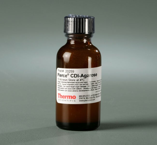 Pierce™ CDI-activated Agarose Resin