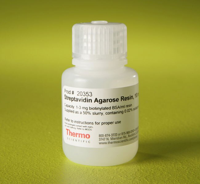 Pierce™ Streptavidin Agarose