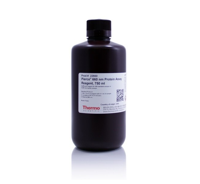 Pierce™ 660nm Protein Assay Reagent