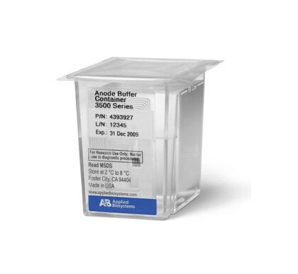 Anode Buffer Container (ABC) 3500 Series