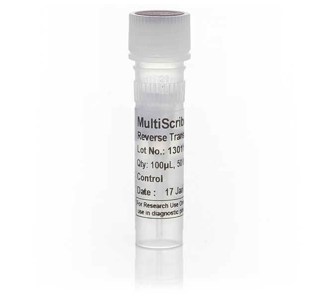 MultiScribe™ Reverse Transcriptase