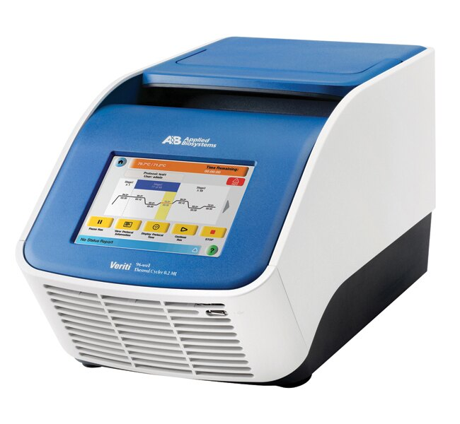 Veriti® 96-Well Thermal Cycler