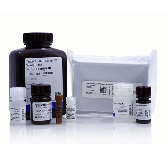 cAMP-Screen Direct™ Cyclic AMP Immunoassay System