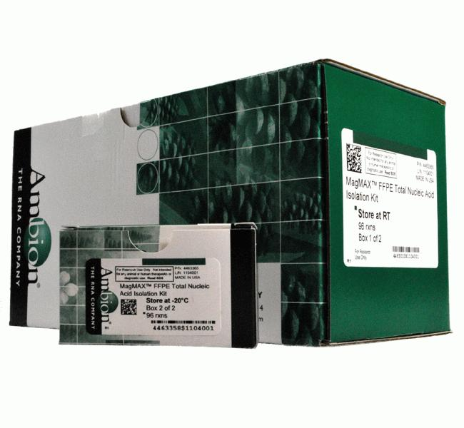 MagMAX™ FFPE Total Nucleic Acid Isolation Kit
