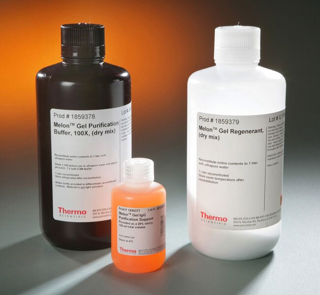 Melon™ Gel IgG Purification Kit