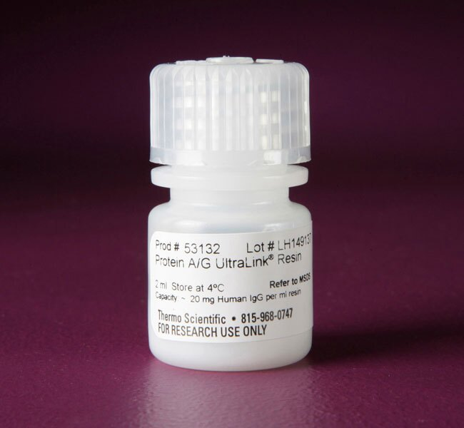 Pierce™ Protein A/G UltraLink™ Resin
