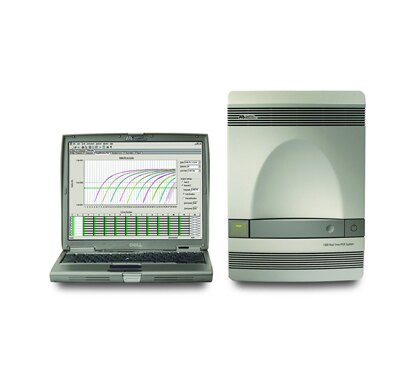 7301 Real-Time PCR System Extended Warranty