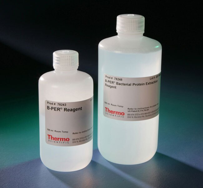B-PER™ Bacterial Protein Extraction Reagent