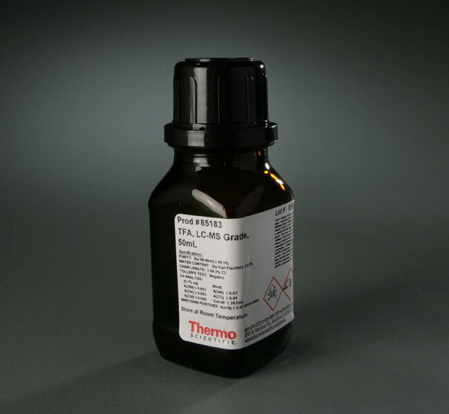 Pierce™ Trifluoroacetic Acid (TFA), LC-MS Grade