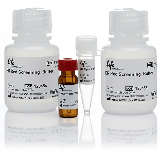PolarScreen™ ER Alpha Competitor Assay, Red