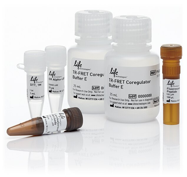 LanthaScreen® TR-FRET ER alpha Coactivator Assay Kit