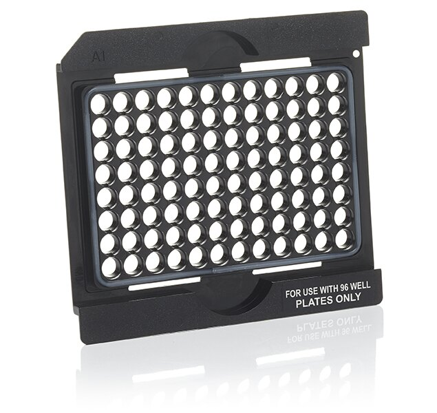 Precision Plate Holder for 7500 Real-Time PCR Systems