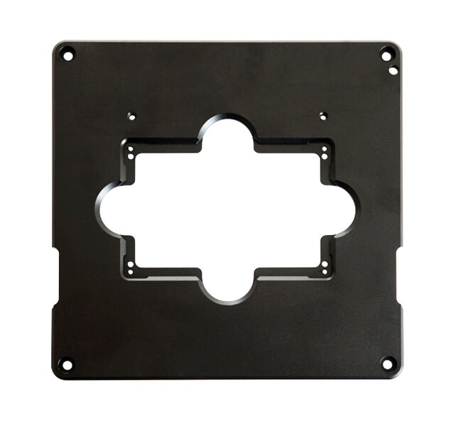 EVOS® Stage Plate for Multi-well Vessels or T-75 Flask