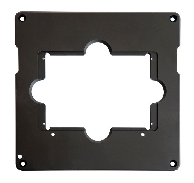 EVOS® Stage Plate, 160 x 110 mm opening