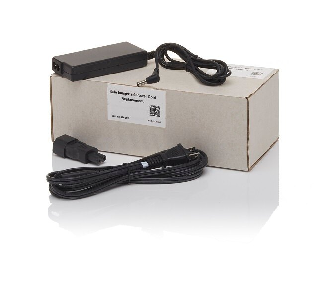 Safe Imager™ 2.0 Power Cord Replacement