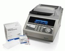 GeneAmp® Fast PCR Master Mix (2X), with protocol
