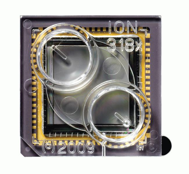 Ion 318™ Chip Kit v2