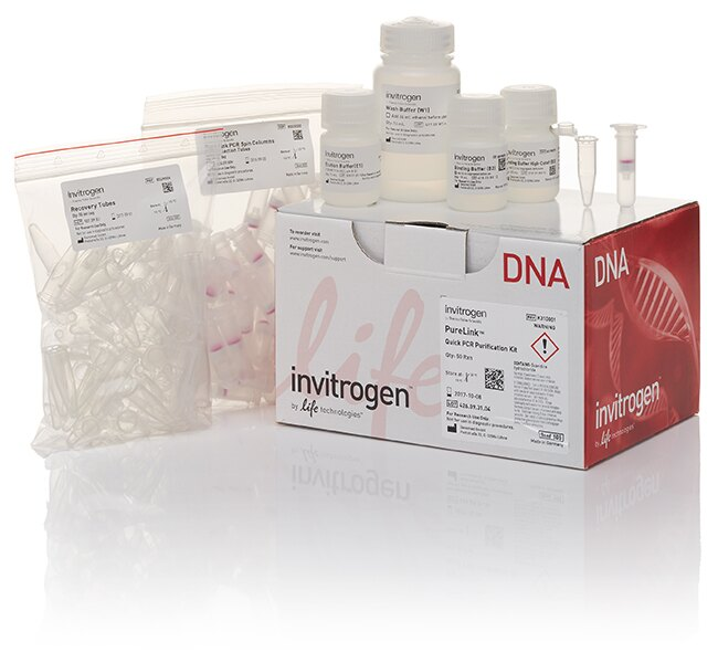 PureLink® PCR Purification Kit
