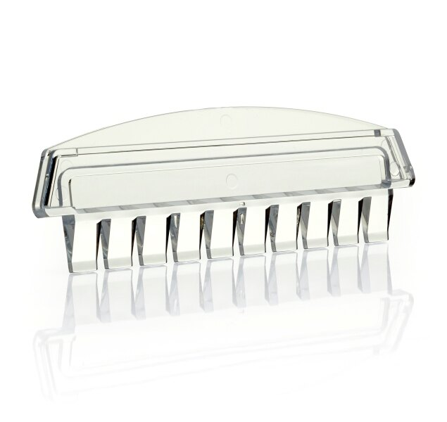Bolt® Empty Mini Gel Cassette Combs, 10-well