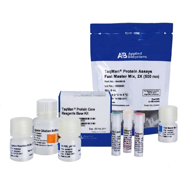TaqMan® Protein Assays Core Reagents Base Kit