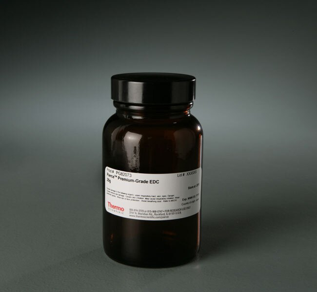 Pierce™ Premium Grade EDC (1-ethyl-3-(3-dimethylaminopropyl)carbodiimide hydrochloride)