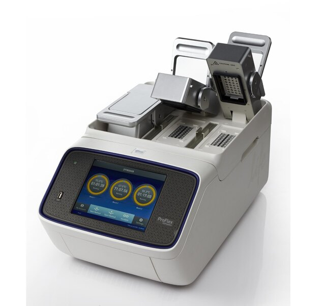 ProFlex™ 3 x 32-well PCR System