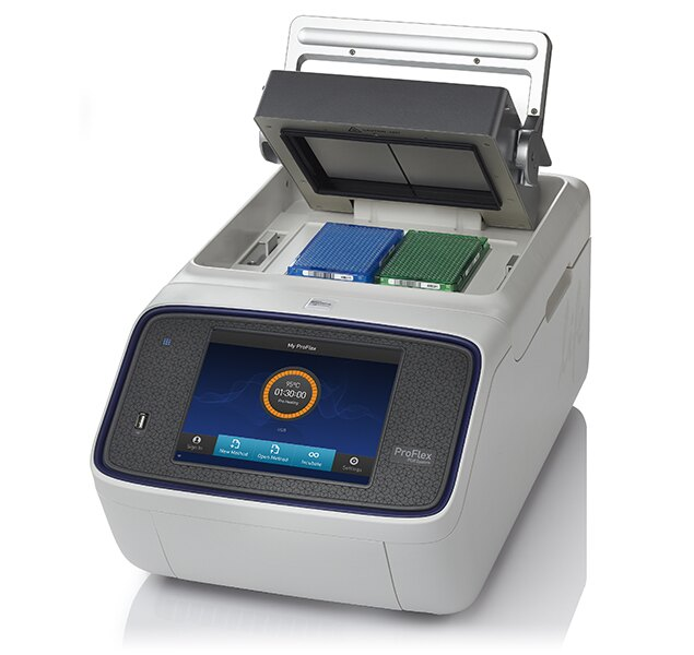 ProFlex™ 2 x 384-well PCR System