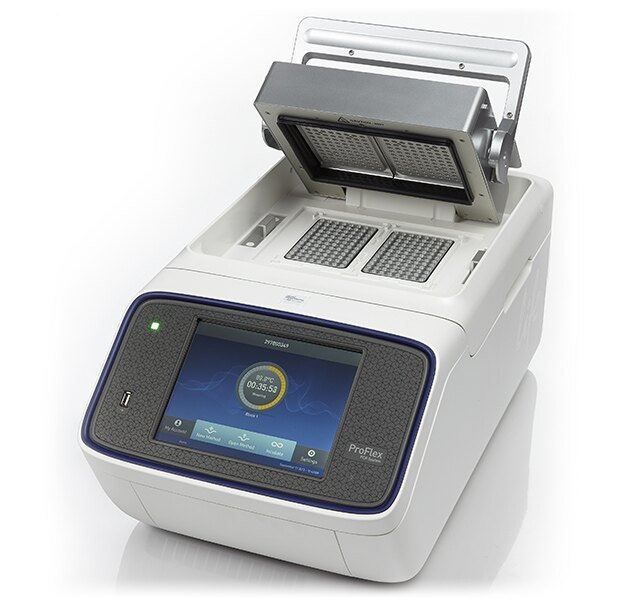 ProFlex™ 2 x 96-well PCR System