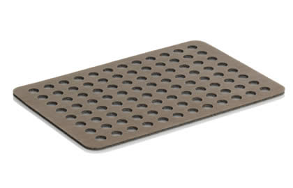 MicroAmp® Optical Film Compression Pad
