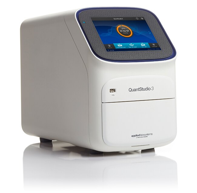 QuantStudio 3 Real-Time PCR System, 96-well, 0.2 mL - Thermo ...