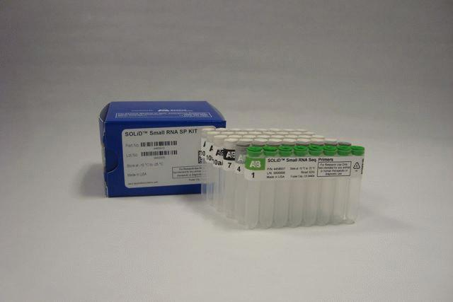 SOLiD™ Small RNA SP Kit