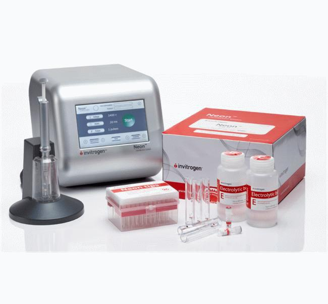 Neon® Transfection System Starter Pack