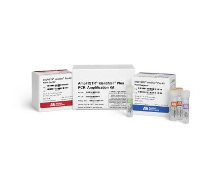 AmpFLSTR® Identifiler® Plus PCR Amplification Kit