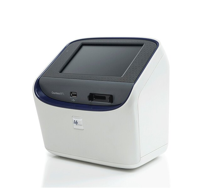 Countess® II Automated Cell Counter