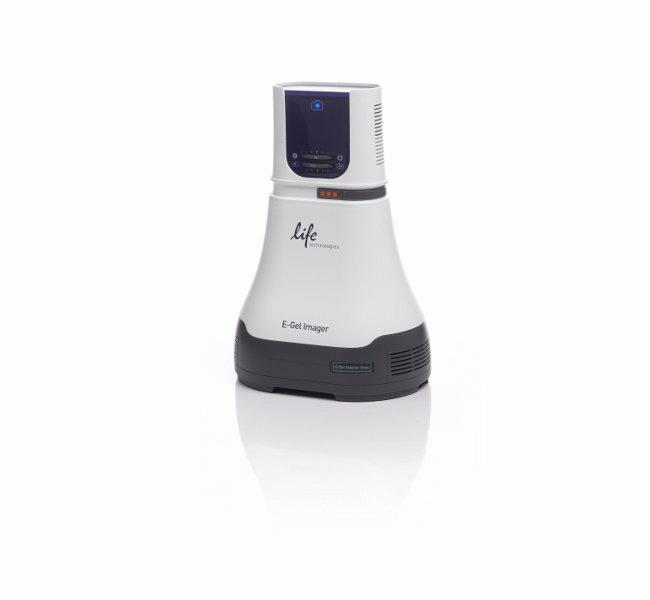 E-Gel® Imager System with Blue Light Base
