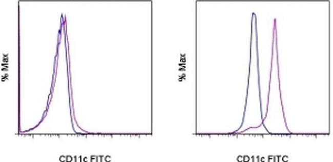 CD11c Antibody (11-0116-41) in Flow Cytometry