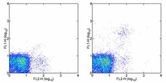Ly-49G2 Antibody (11-5781-81) in Flow Cytometry