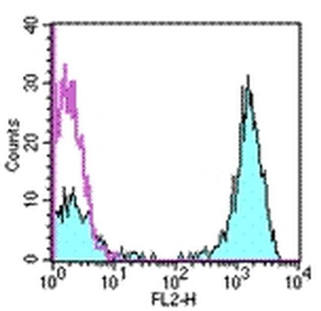 CD3 Antibody (12-0039-41) in Flow Cytometry