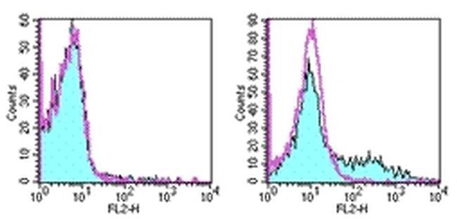 CD153 Antibody (12-1531-81) in Flow Cytometry