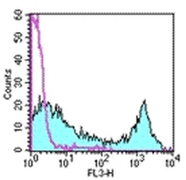 CD90.2 (Thy-1.2) Antibody (15-0902-81) in Flow Cytometry