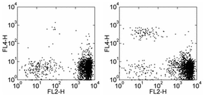 CD193 (CCR3) Antibody (17-1939-41) in Flow Cytometry