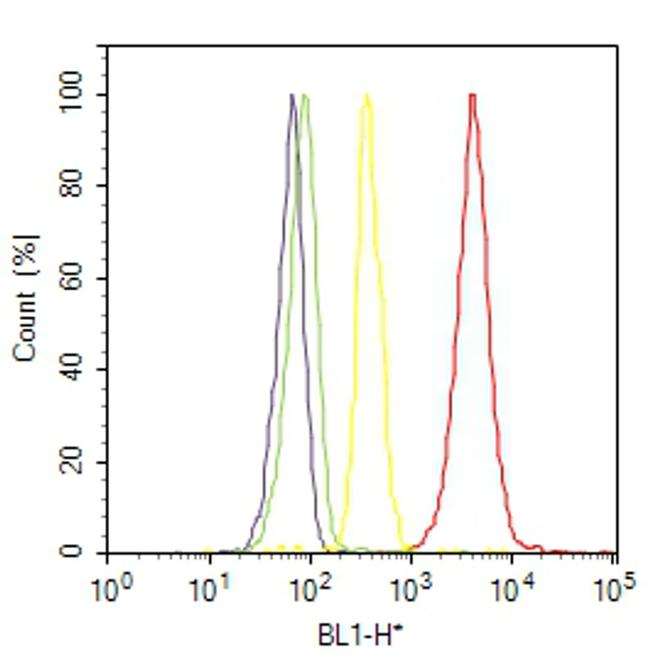 HP1 gamma Antibody (730018) in Flow Cytometry