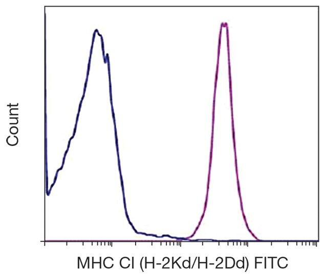 H-2Kd/H-2Dd Antibody (A16196)