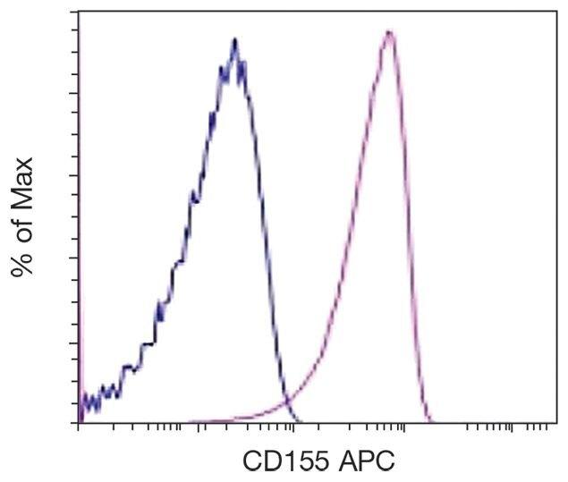 Poliovirus Receptor / CD155 Antibody (A18386)