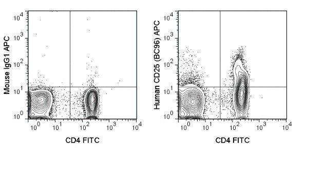 CD25 Antibody (A18616)